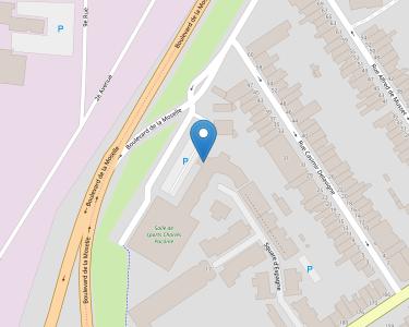 Adresse Caf de l'Orne - Point-relais La Ferté Macé