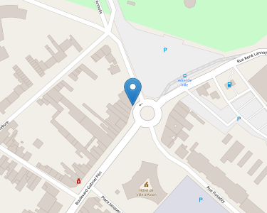 Adresse Caf du Pas-de-Calais - Point-relais Aion
