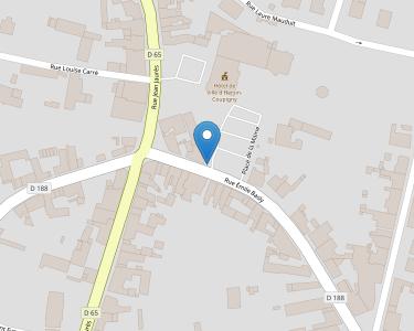 Adresse Caf du Pas-de-Calais - Point-relais Hersin-Coupigny