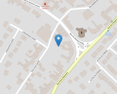 Adresse Caf du Pas-de-Calais - Point-relais Hulluch