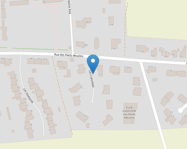 Adresse Caf du Pas-de-Calais - Point-relais Oye-Plage