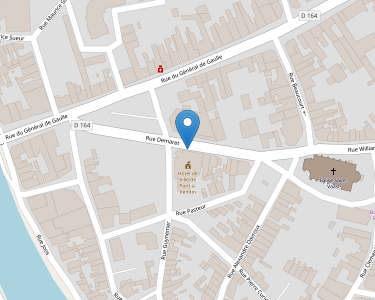 Adresse Caf du Pas-de-Calais - Point-relais Pont-à-Vendin