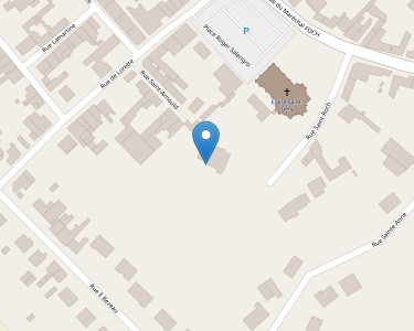 Adresse Caf du Pas-de-Calais - Point-relais Rouroy