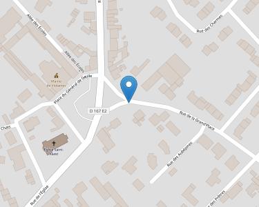 Adresse Caf du Pas-de-Calais - Point-relais Violaines