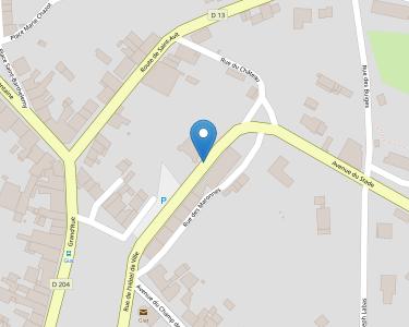 Adresse Caf du Puy-de-Dôme - MSAP Giat