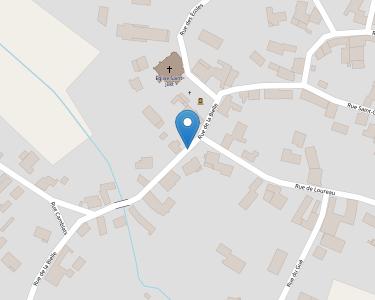 Adresse Caf des Pyrénées-Atlantiques - MSAP Ogeu-les-Bains
