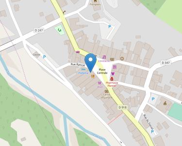 Adresse Caf des Pyrénées-Atlantiques - MSAP Tardets-Sorholus