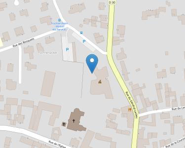 Adresse Caf du Bas-Rhin - MSAP Truchtersheim