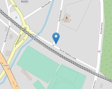 Adresse Caf de Seine-Maritime - Point-relais Barentin