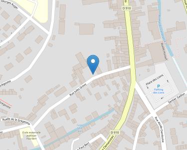Adresse Caf de Seine-Maritime - Accueil Bolbec