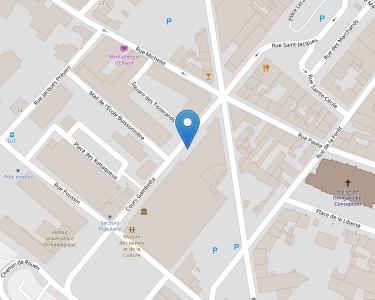 Adresse Caf de Seine-Maritime - Point-relais Elbeuf