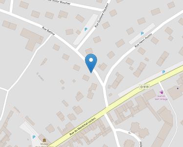 Adresse Caf de Seine-Maritime - Point-relais Forges-les-eaux