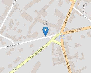 Adresse Caf de Seine-Maritime - Point-relais Gournay-en-Bray