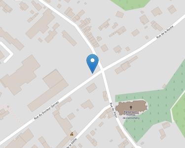 Adresse Caf de Seine-Maritime - Point-relais Gruchet-le-Valasse