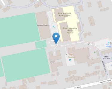 Adresse Caf de Seine-Maritime - MSAP La Frenaye