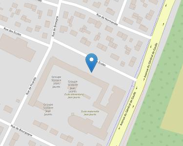 Adresse Caf de Seine-Maritime - Point-relais Oissel