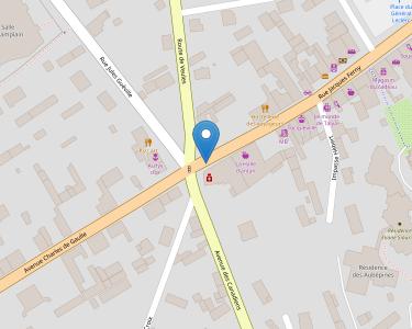 Adresse Caf de Seine-Maritime - MSAP Yerille