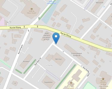 Adresse Caf de Seine-Maritime - Point-relais Yetot