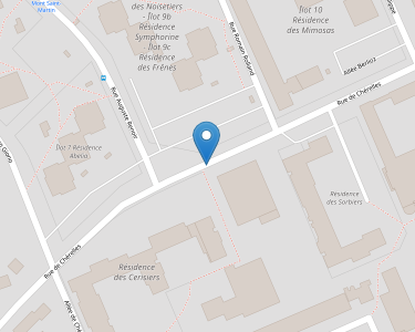 Adresse Caf de Seine-et-Marne - Point-relais Nemours