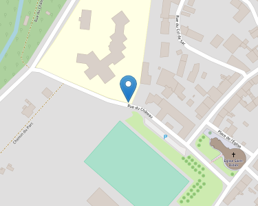 Adresse Caf des Ardennes - MSAP Asfeld