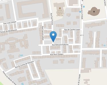Adresse Caf du Vaucluse - MSAP Aignon