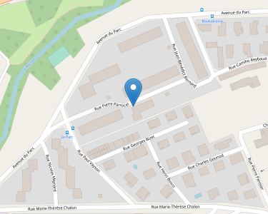 Adresse Caf du Vaucluse - MSAP Carpentras