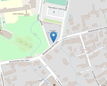 Adresse Caf du Vaucluse - MSAP Courthezon