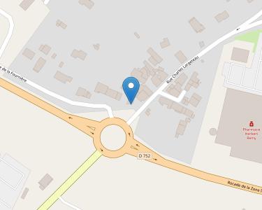 Adresse Caf de la Vendée - MSAP Pouzauges