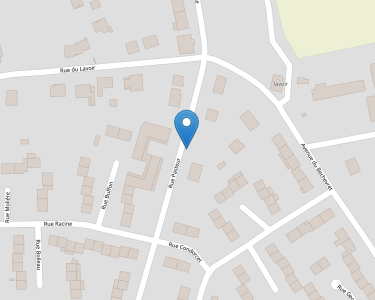 Adresse Caf de l'Essonne - MSAP Boissy-sous-Saint Yon
