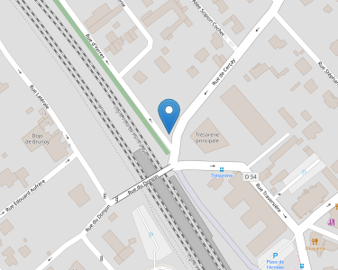 Adresse Caf de l'Essonne - Point-relais Brunoy