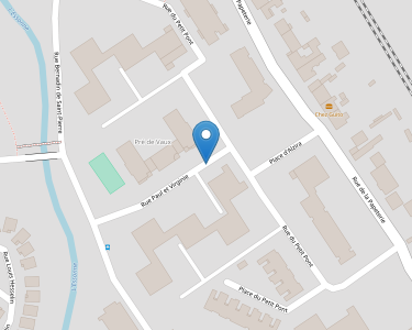 Adresse Caf de l'Essonne - Point-relais Corbeil-Essonnes