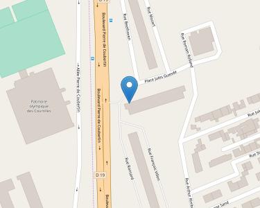 Adresse Caf des Hauts-de-Seine - Accueil Genneilliers