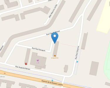 Adresse Caf des Hauts-de-Seine - Accueil Châtenay-Malabry