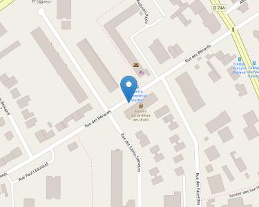Adresse Caf des Hauts-de-Seine - Point-relais Fontenay-aux-Roses