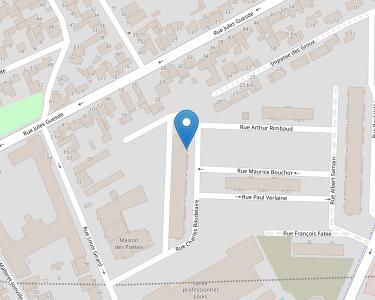 Adresse Caf des Hauts-de-Seine - Accueil Malakoff
