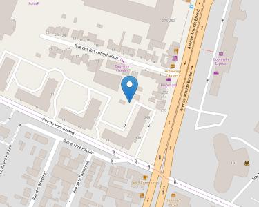 Adresse Caf des Hauts-de-Seine - MSAP Bagneux