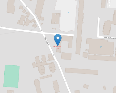 Adresse Caf de Seine-Saint-Denis - MSAP Auberilliers