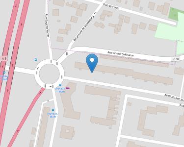 Adresse Caf de Seine-Saint-Denis - MSAP Bondy