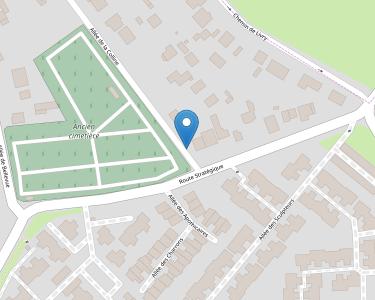 Adresse Caf de Seine-Saint-Denis - MSAP Clichy-sous-Bois