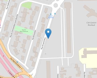 Adresse Caf de Seine-Saint-Denis - MSAP Drancy