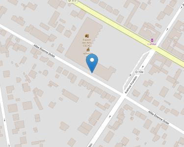 Adresse Caf de Seine-Saint-Denis - MSAP Les Paillons-sous-Bois