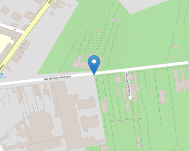 Adresse Caf de Seine-Saint-Denis - MSAP Montreuil