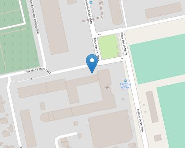 Adresse Caf de Seine-Saint-Denis - MSAP Neuilly-sur-Marne