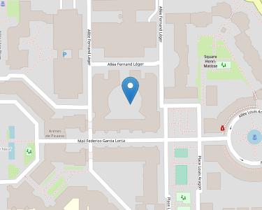 Adresse Caf de Seine-Saint-Denis - MSAP Noisy-le-Grand
