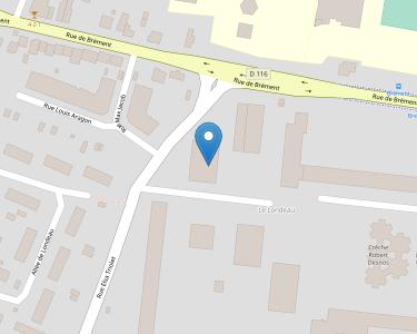 Adresse Caf de Seine-Saint-Denis - MSAP Noisy-le-Sec