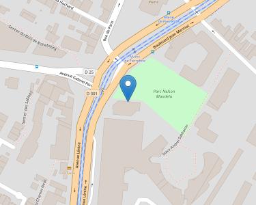 Adresse Caf de Seine-Saint-Denis - MSAP Pierrefitte-sur-Seine