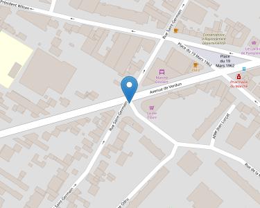 Adresse Caf de Seine-Saint-Denis - MSAP Romainille