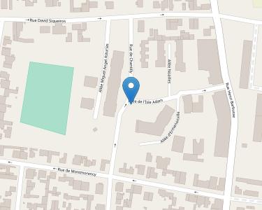 Adresse Caf de Seine-Saint-Denis - MSAP Saint-Denis
