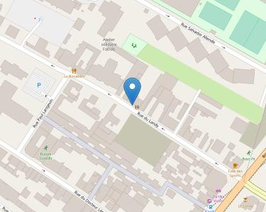 Adresse Caf de Seine-Saint-Denis - MSAP Saint-Ouen