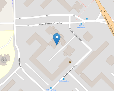 Adresse Caf de Seine-Saint-Denis - Accueil Seran
